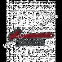 Съемник масляного фильтра цепной с ручкой HS-E1088A HESHITOOLS
