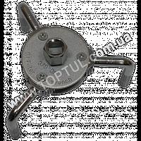 """Съемник масляного фильтра """"КРАБ"""" 63 – 102 мм HS-E1083A HESHITOOLS"""