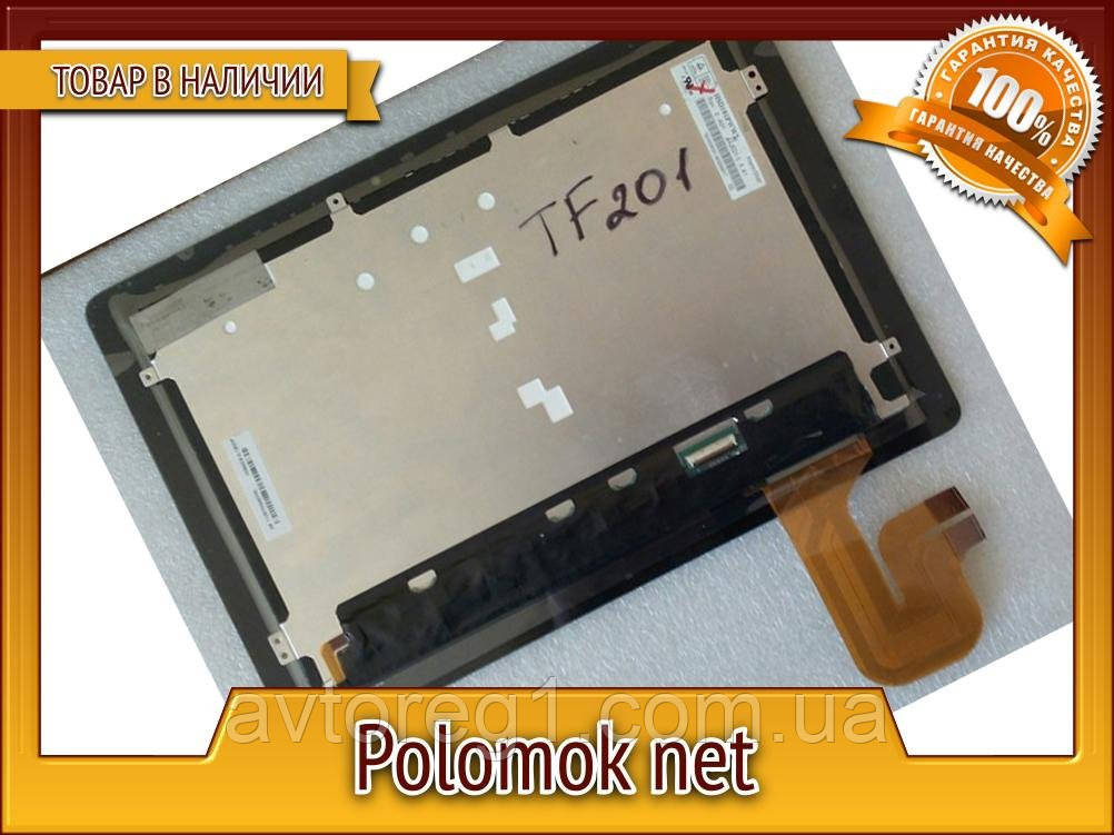 Asus Transformer TF201 LP101WX1(SL)(N2 LCD+ СЕНСОР
