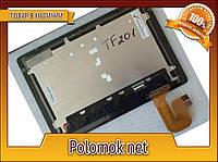 Asus Transformer TF201 LP101WX1(SL)(N2 LCD+ СЕНСОР, фото 1