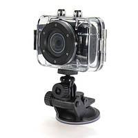 Экшн-камера Novatek W108 HD (видеорегистратор)