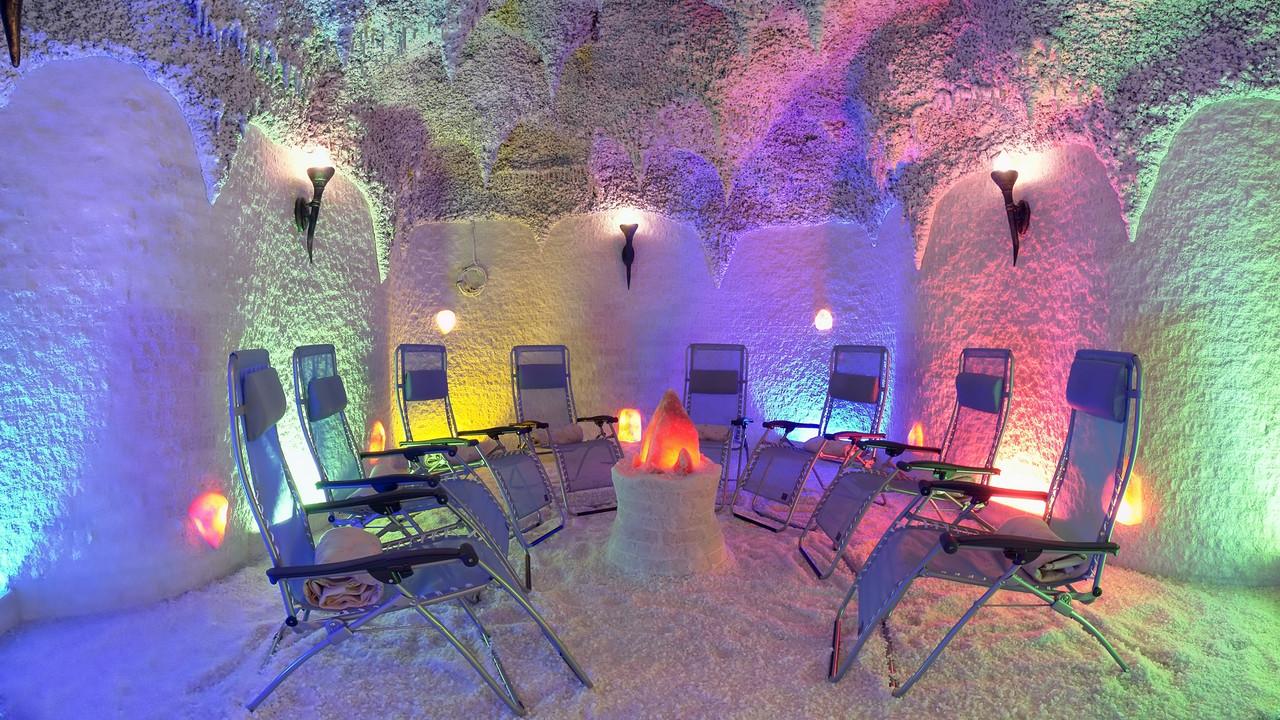 Соляная Пещера для Дома и БИЗНЕСА. Построим