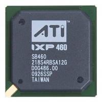 Микросхема ATI 218S4RBSA12G южный мост IXP460 (SB460) для ноутбука