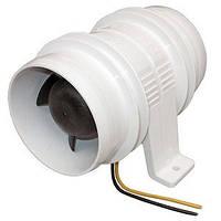 E-Kompressor - электрический турбо-нагнетатель
