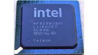Микросхема INTEL AF82801IBM SLB8Q (NH82801IBM) южный мост ICH9M для ноутбука