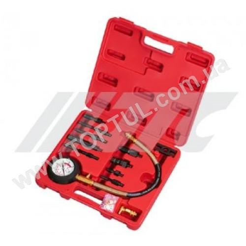 Компрессометр дизельный 1364 JTC - ЧП «Интердеталь» - спецкрепеж, такелаж, рукава, шланги. в Полтаве