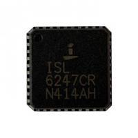 Микросхема Intersil ISL6247CR для ноутбука