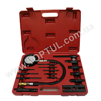 Компрессометр дизельный TRUCK HS-A1020B HESHITOOLS