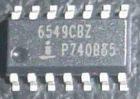 Микросхема Intersil ISL6549CBZ (SOIC-14) для ноутбука