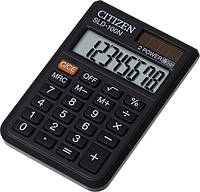 Калькулятор CITIZEN карманный СРС-100N