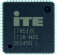 Микросхема ITE IT8512E NXS для ноутбука