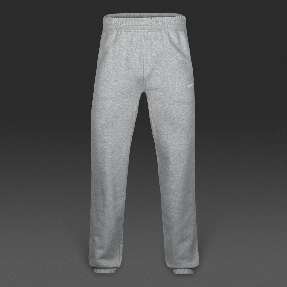 f58e2b46 Брюки Nike Team Club Cuff Pant 658679-050 (Оригинал) - Football Mall -