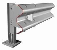 Дорожные ограждения металлические  барьерного типа 11ДО, 11ДД , 11МО, 11МД по ГОСТ 26804–84  и  ТУ У 45.221476