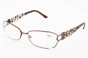 Женские очки с диоптриями