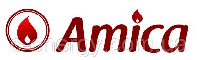 Котлы пиролизные AMICA