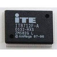 Микросхема ITE IT8712F-A HXS для ноутбука