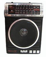Радиоприемник GOLON RX-078 с MP3, USB + фонарик