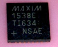 Микросхема MAXIM MAX1538E для ноутбука