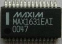 Микросхема MAXIM MAX1632EAI для ноутбука