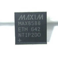 Микросхема MAXIM MAX8588ETM для ноутбука