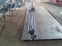 Трубы по ТУ 14-3-460, д.25х2,5мм, ст.20
