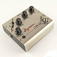 Педаль эффектов BIYANG OTD100STA Distortion Tube pedal