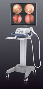 Видеокольпоскоп Dr. Camscope DCS-102 Pro