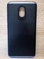 Накладка iPaky TPU+PC для Meizu m3 Note