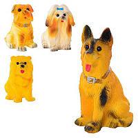 Животные Собака D 8003