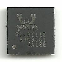 Микросхема Realtek RTL8111E для ноутбука