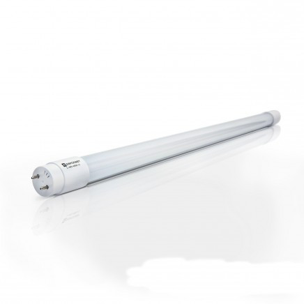 Лампа светодиодная  9Вт W матовая T8M-5730-0.6P 9W 4200К
