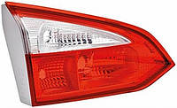 Фонарь крышки багажника новый оригинал левая сторона для Форд Фокус 3( универсал)