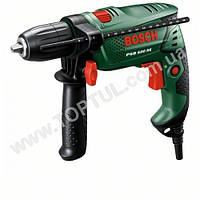 Ударная дрель Bosch PSB 500 RE (0603127020) 500 Вт, БЗП
