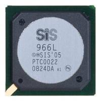 Микросхема SIS 966L для ноутбука