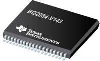 Микросхема Texas Instruments BQ2084 для ноутбука