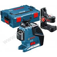 Построитель плоскостей GLL 3-80 P + BM1 (новый) в L-Boxx 0601063309 BOSCH
