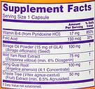 Витамины для женщин для гормонального баланса женский баланс США, фото 4