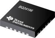 Микросхема Texas Instruments BQ24196B для ноутбука