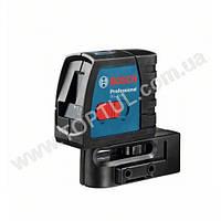 Линейный лазерный нивелир Bosch GLL 2-15 Professional (0601063701)