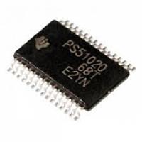 Микросхема Texas Instruments TPS51020 для ноутбука