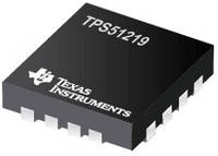 Микросхема Texas Instruments TPS51219TI для ноутбука