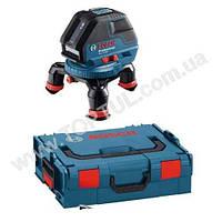 Построитель плоскостей GLL 3-50  + L-BOXX 0601063801 BOSCH