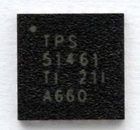 Микросхема Texas Instruments TPS51461 (TPS51461RGER) для ноутбука