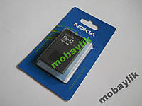 Аккумулятор/Батарейка NOKIA BL-4J Org