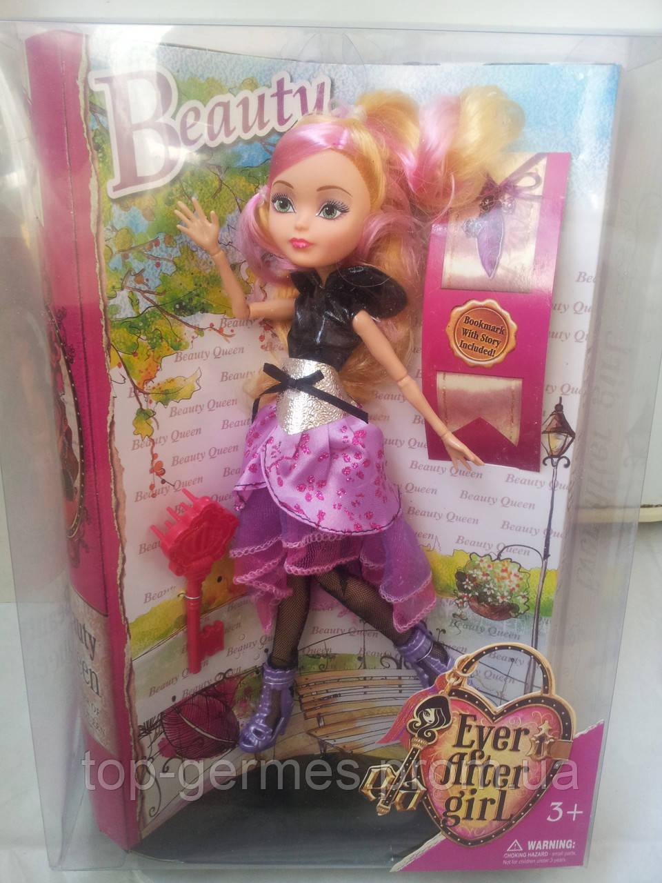 """Шарнирная кукла """"Ever After girl"""" оригинал"""