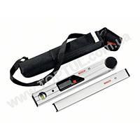 Угломер Bosch DWM 40 L Set Professional (0601096663)