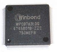 Микросхема Winbond WPC8763LDG для ноутбука