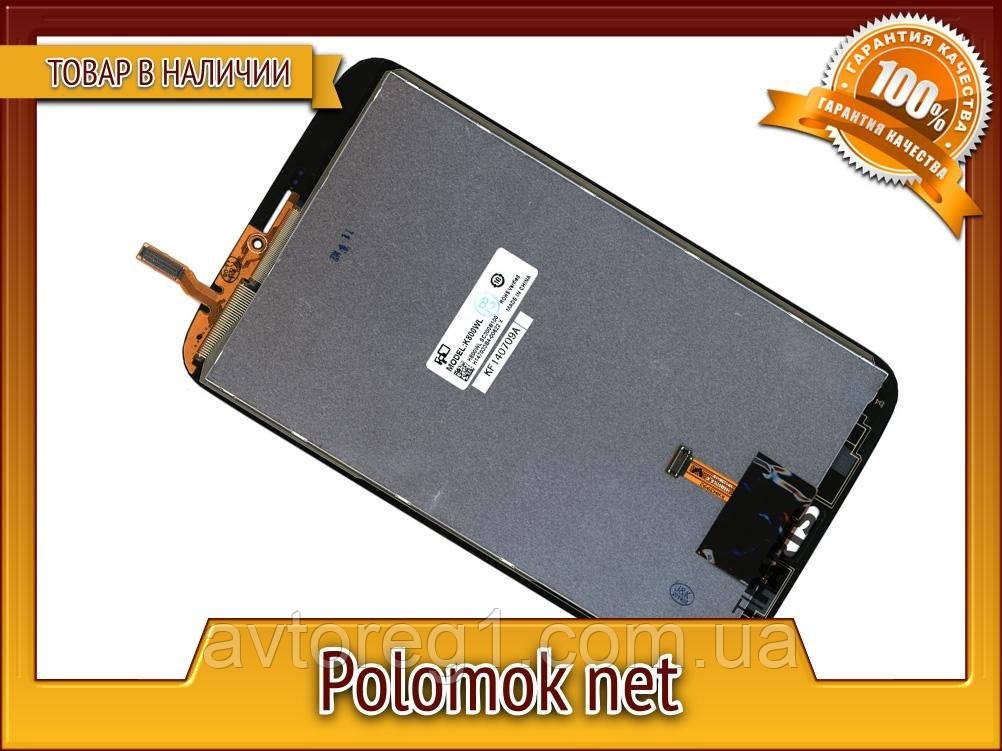 МОДУЛЬ LCD Samsung T311 Galaxy Tab III 8.0. оригин