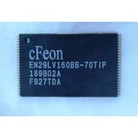 Микросхема EN29LV160BB-70TIP для ноутбука