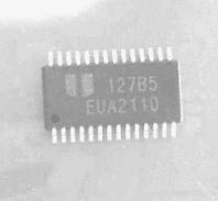 Микросхема Eutech EUA2110 для ноутбука